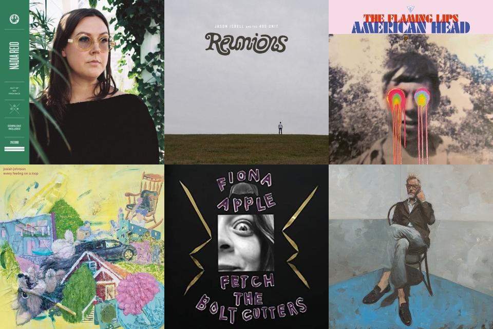 Best of 2020: i dischi dell'anno del Mascalzone