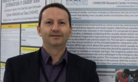 L'appello del rettore UniMc Francesco Adornato per il ricercatore Ahmadreza Djalali