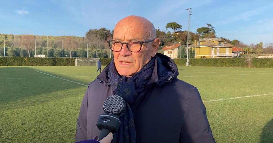 Samb, Gianni Improta nuovo Direttore Tecnico
