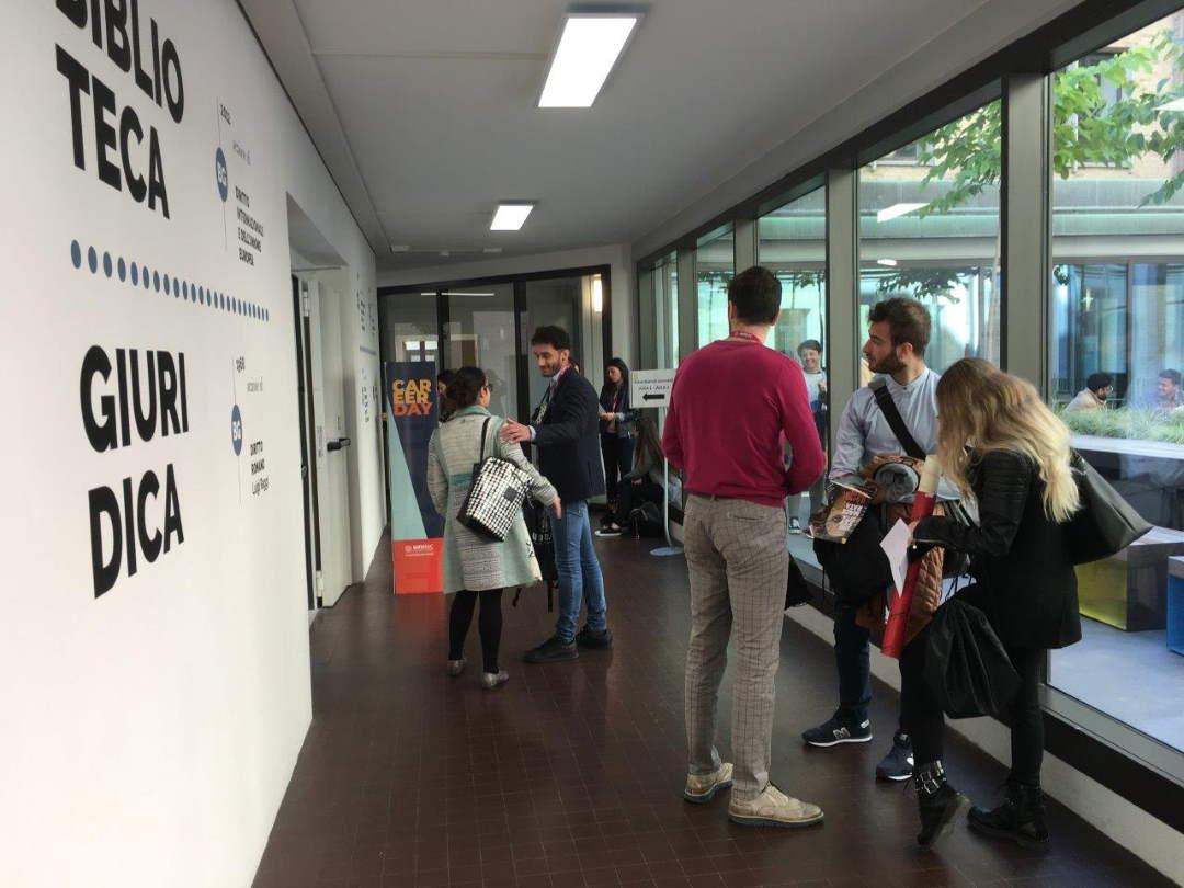 UniMc, nuove sfide per l'innovazione e la democrazia europea