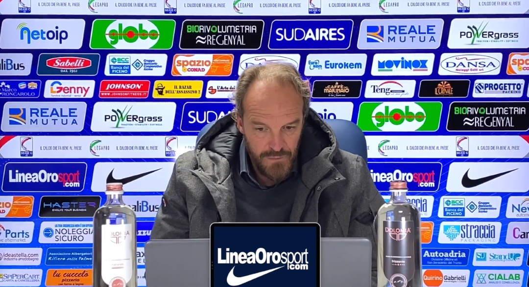 Verso Gubbio – Samb, la parola all'allenatore Mauro Zironelli: i convocati