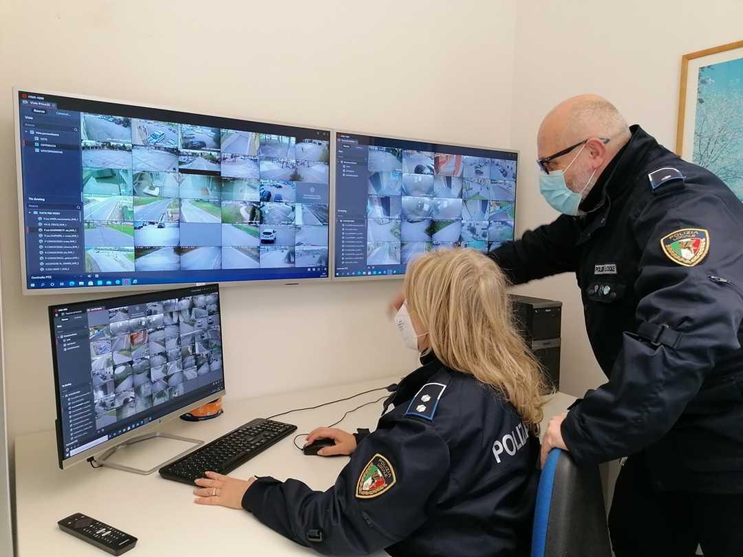 dalla Polizia Locale di Monteprandone: tutte le attività del 2020 e il calendario autovelox di febbraio 2021