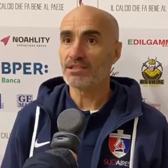 Mantova – Samb 1 – 1, due punti persi