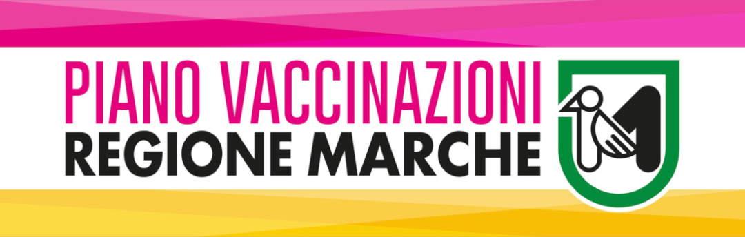 Partono le vaccinazioni anti-Covid19 ai cittadini marchigiani che hanno un'età superiore agli 80 anni