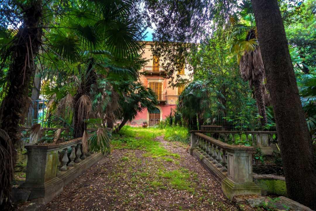 Villa e Parco Cerboni Rambelli, un patrimonio da tutelare