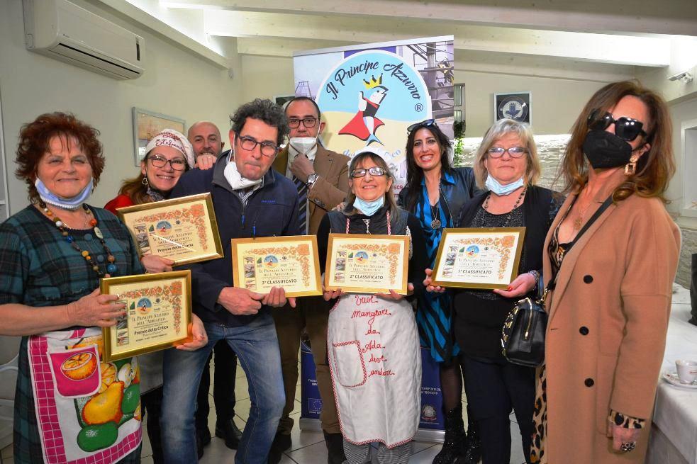 Campionato Italiano della Cucina per Casalinghe