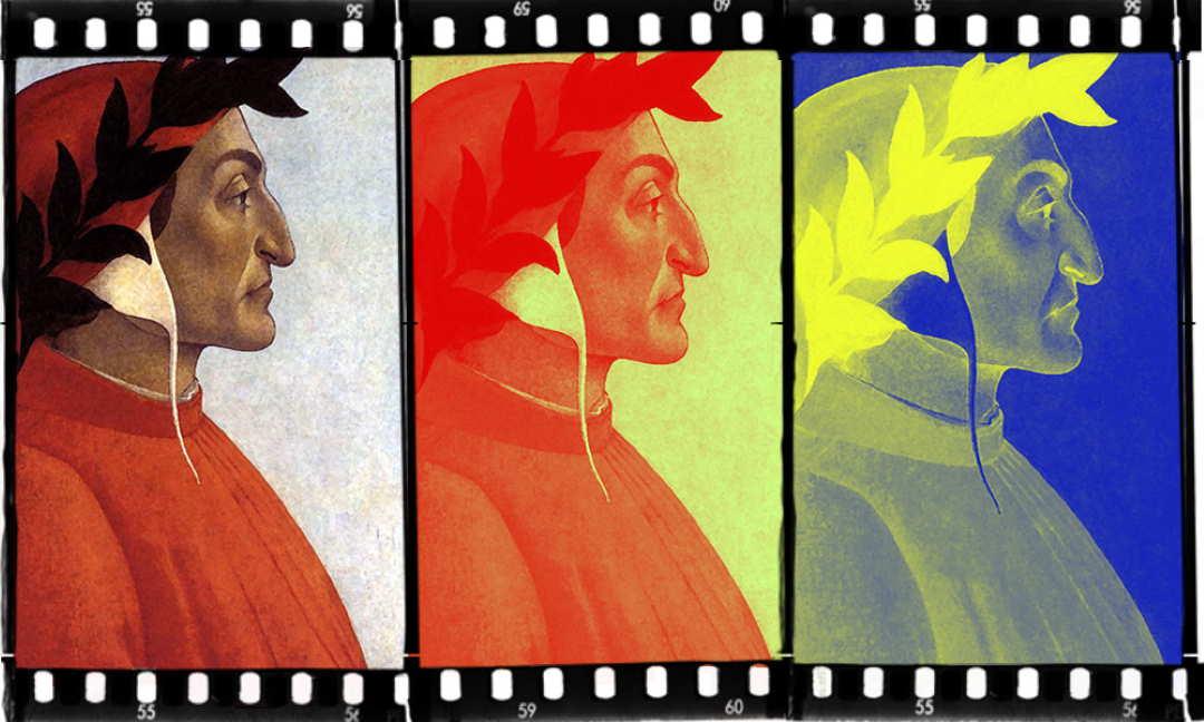 Omaggio a Dante Alighieri
