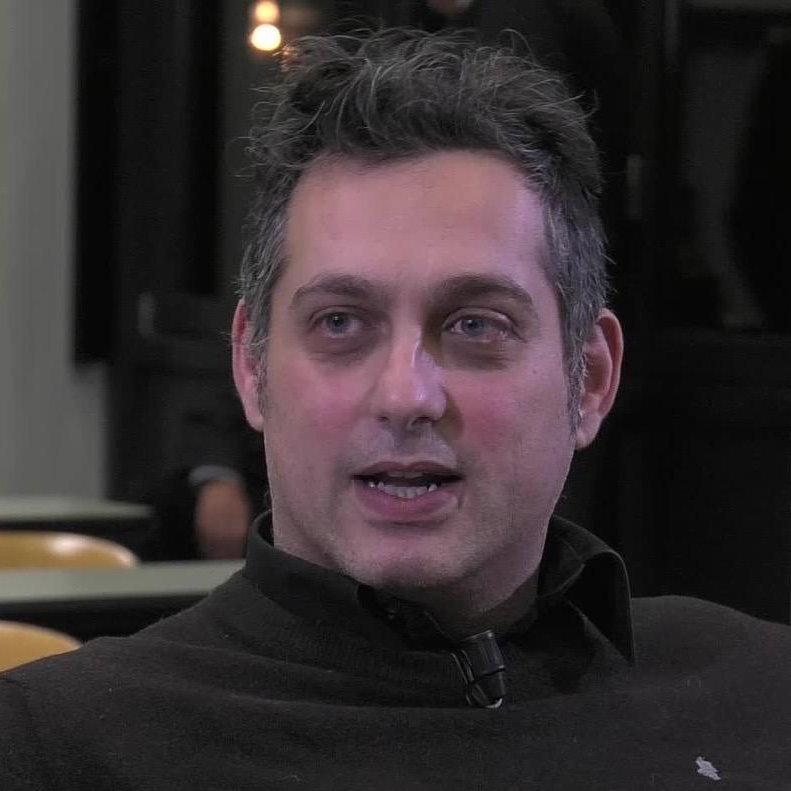 """Un Calice di Filosofia, Sergio Labate: """"La felicità è rara?"""""""