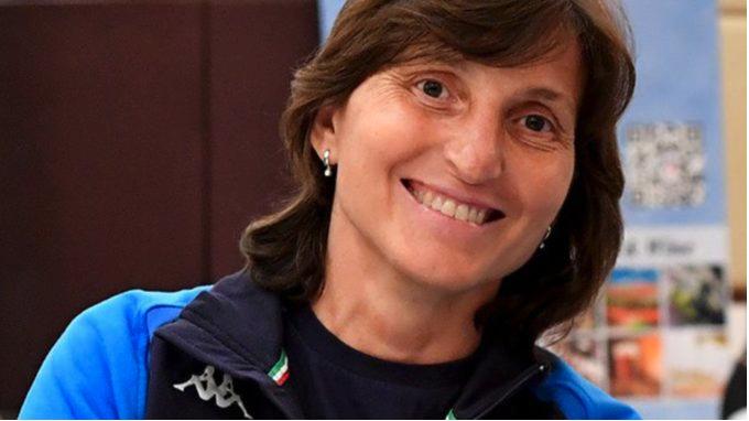 Giovanna Trillini eletta al consiglio federale Fis