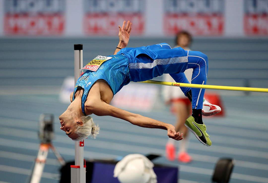Atletica, Tamberi in finale agli europei indoor