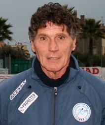 Il preparatore dei portieri Deogratias lascia il Grottammare Calcio