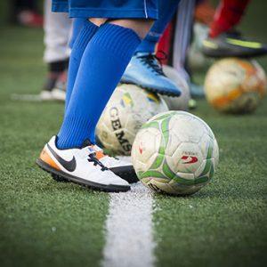 L'Asd San Giuseppe Calcio a 5 riparte con l'attività sportiva