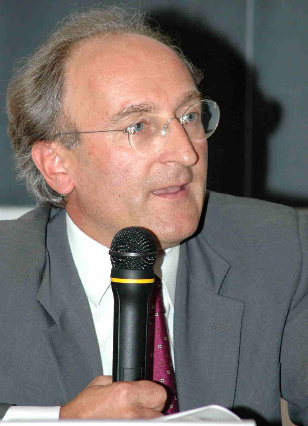 """Massimo Ciambotti, """"Responsabilità dell'azienda in tempo di pandemia"""""""