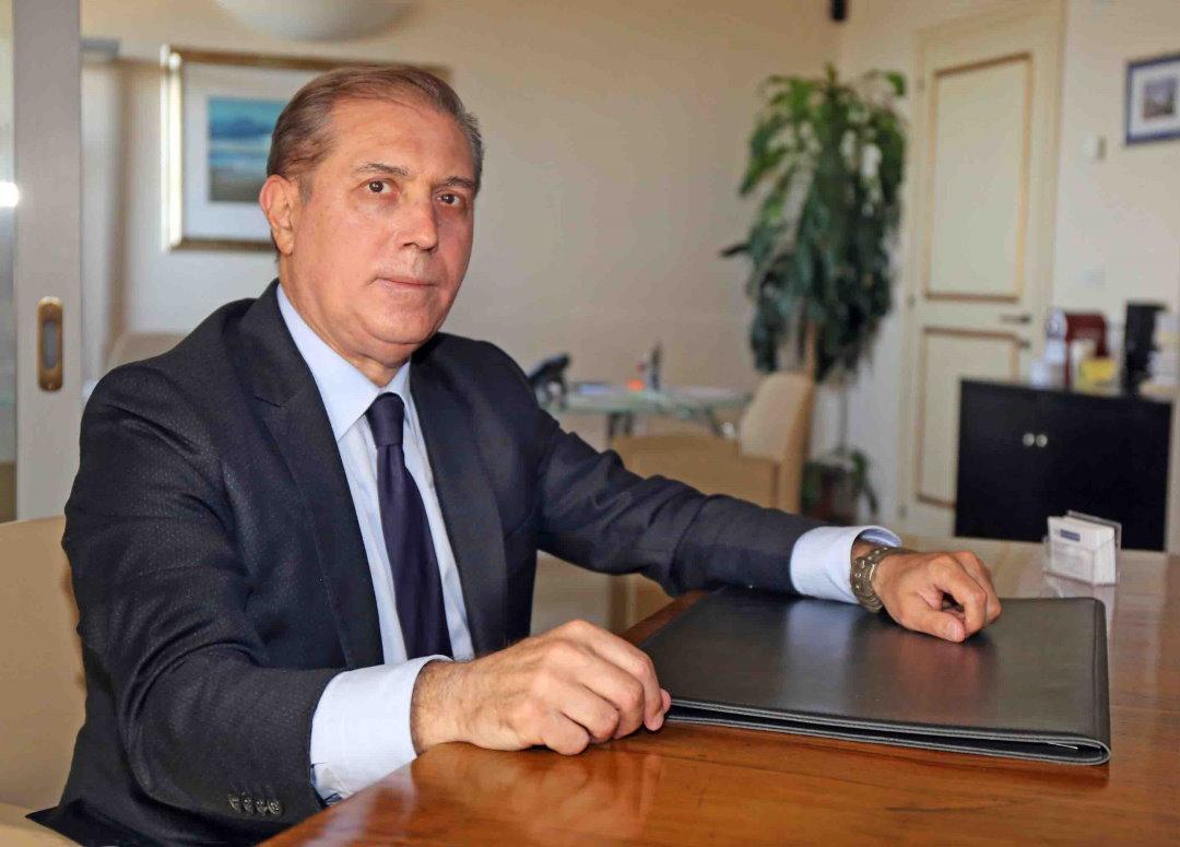 """Banca del Piceno, Claudio Censori: """"La grande sfida"""""""