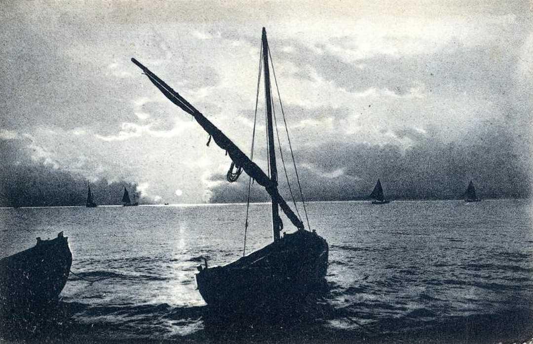 """11 aprile, è la """"Giornata del Mare e della Cultura Marinara"""""""