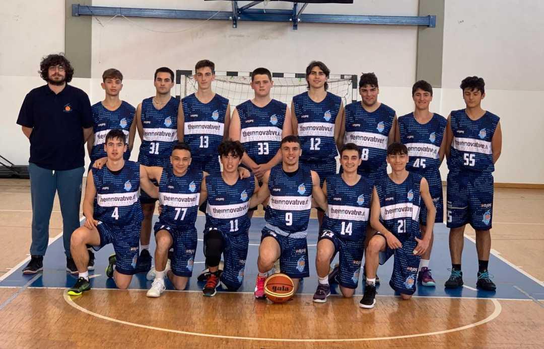 Basket promozione Marche: Storm Ubique Ascoli – Grottammare Basketball66 – 85