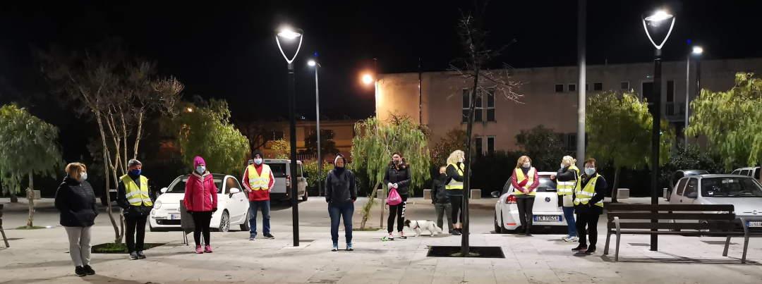 Salute in cammino a Monteprandone: no all'inattività fisica