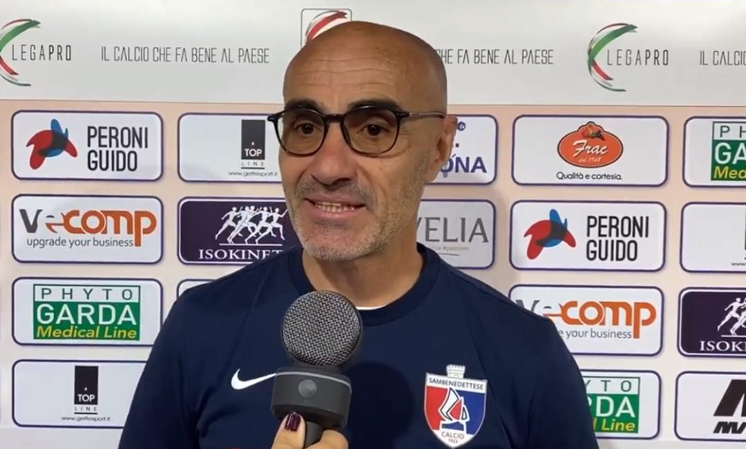 Virtus Verona – Samb 0 – 1