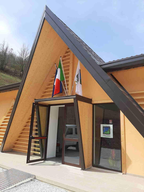 Individuata la terna di candidati a direttore dell'Ente Parco Nazionale dei Monti Sibillini