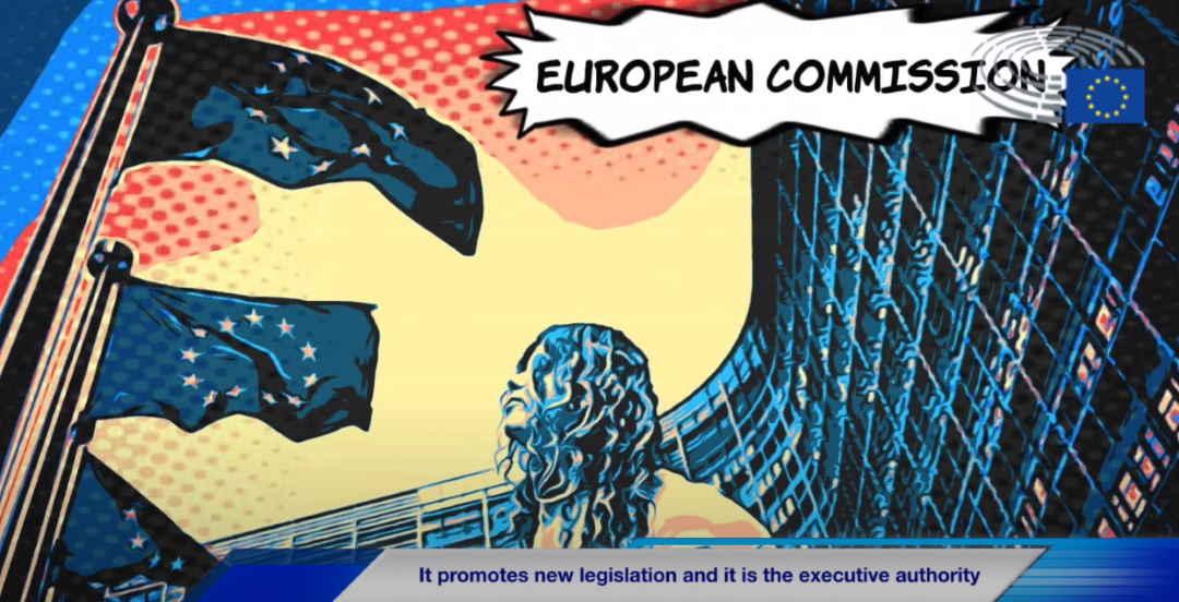 Alla scoperta dell'Europa con gli studenti dell'Istituto Alberghiero Buscemi