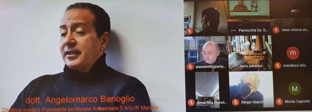 Bisogni degli anziani nel meeting online della Cna Pensionati di Ascoli Piceno