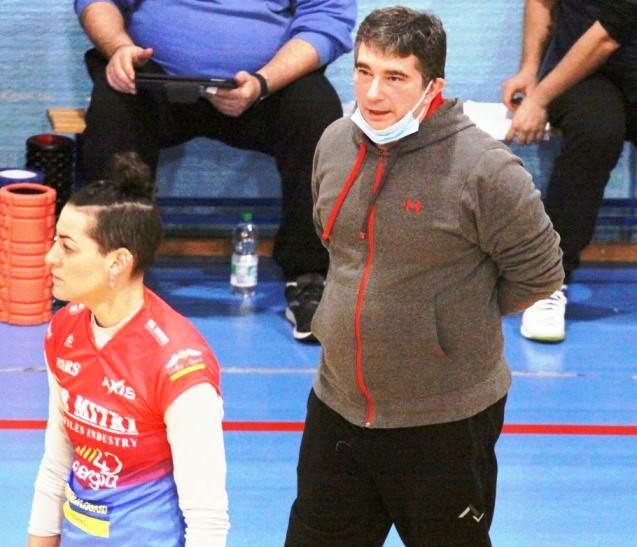 PallaVolo, la Volley Angels è già proiettata ai futuri Play off