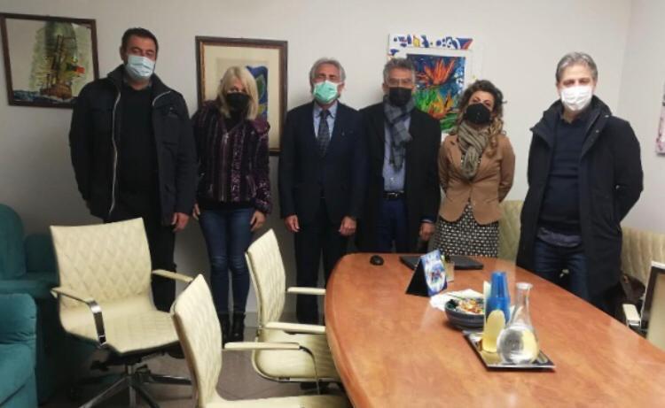 """Gruppo consiliare Lega Salvini Premier: """"Sì al completamento della bretella collinare da zona Santa Lucia al confine cittadino nord"""""""