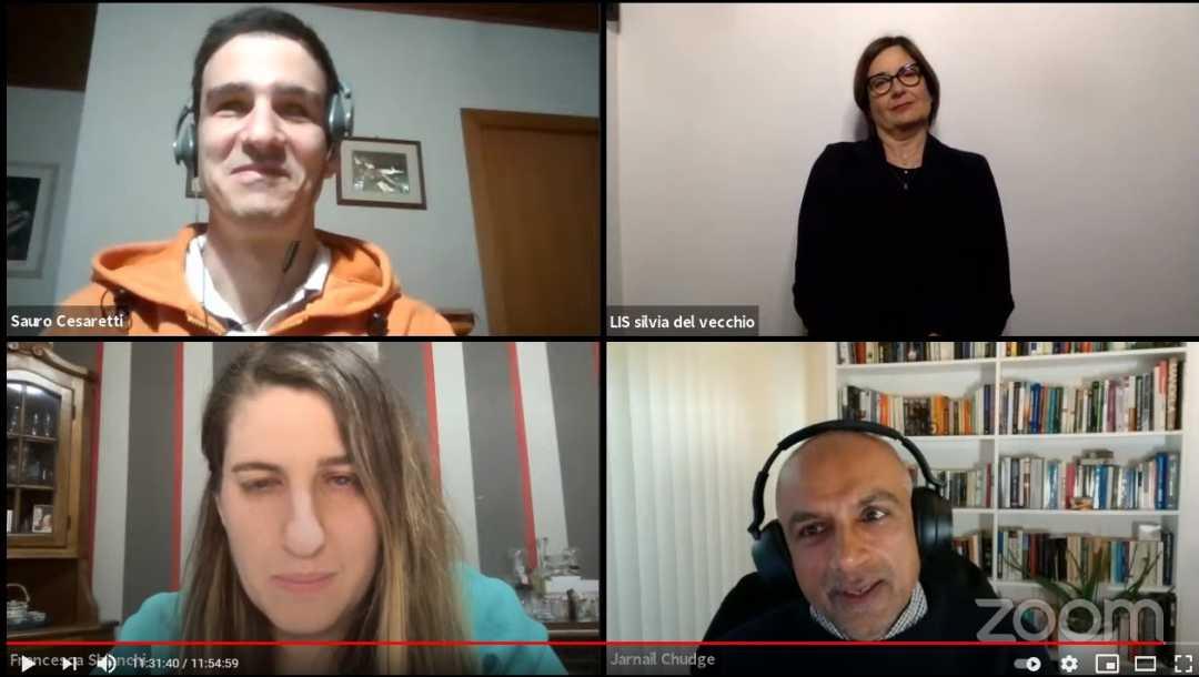 Microsoft sceglie gli Accessibility Days  per lanciare Soundscape in Italia