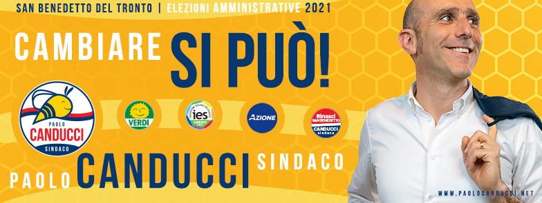 Il candidato Sindaco Paolo Canducci incontra le associazioni ambientaliste