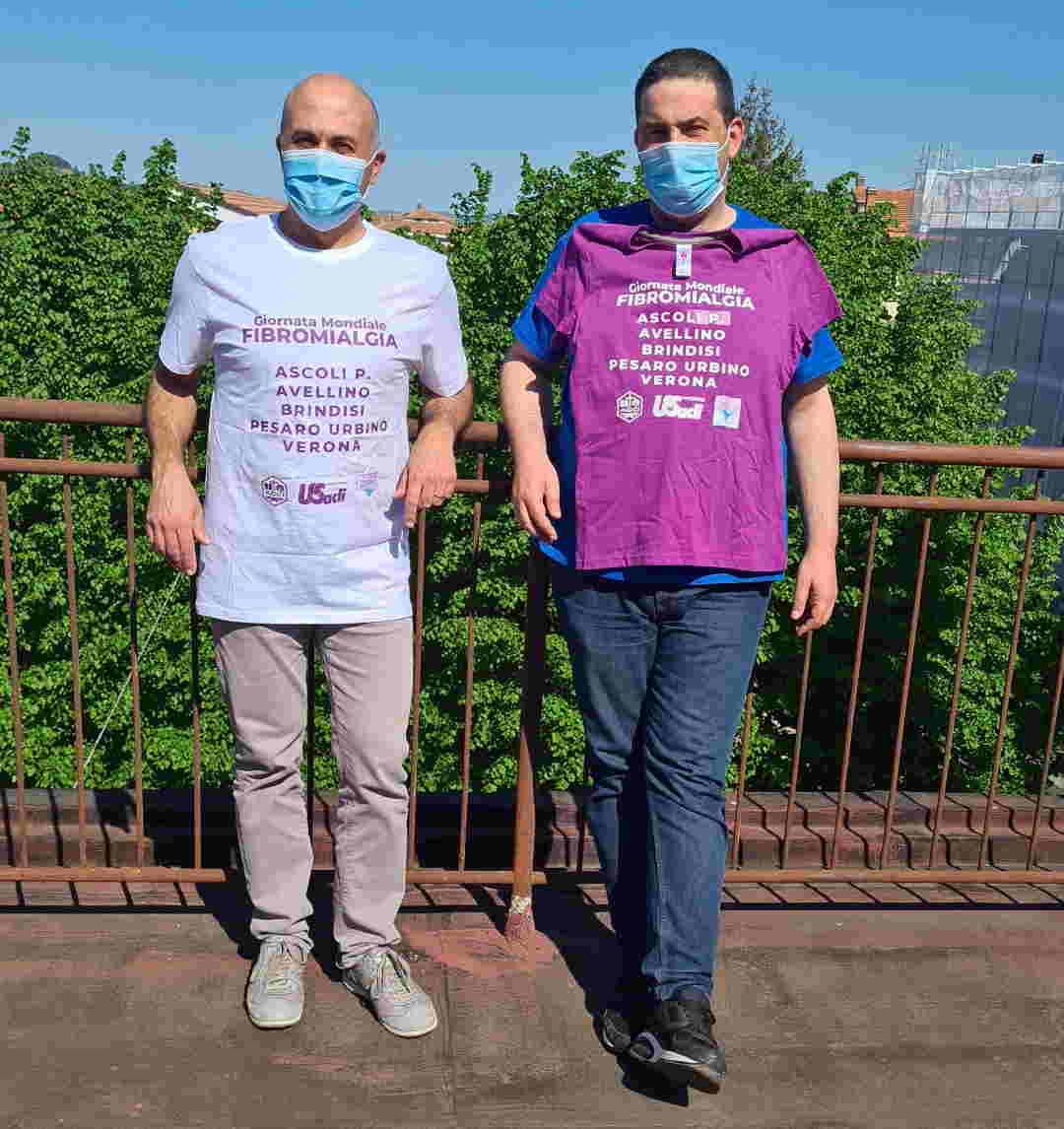 Giornata mondiale della Fibromialgia: appuntamenti ad Ascoli