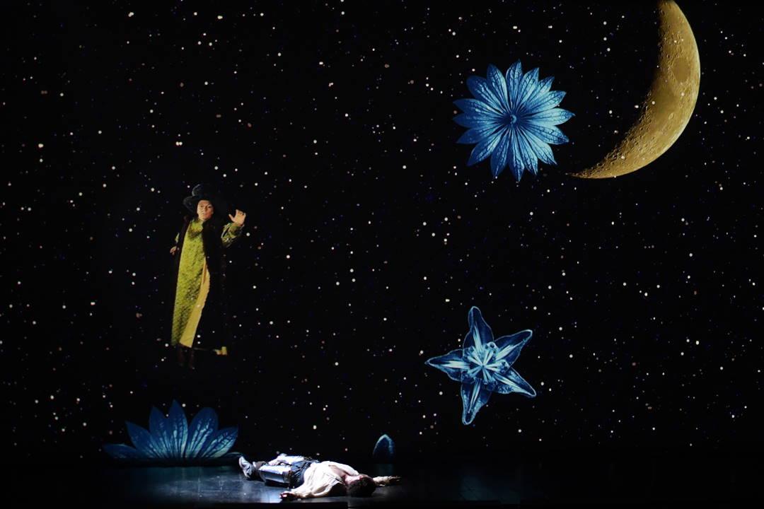 """Il Teatro Pergolesi di Jesi riparte dalla Stagione Lirica di Tradizione con """"Notteper me luminosa"""" di Marco Betta"""