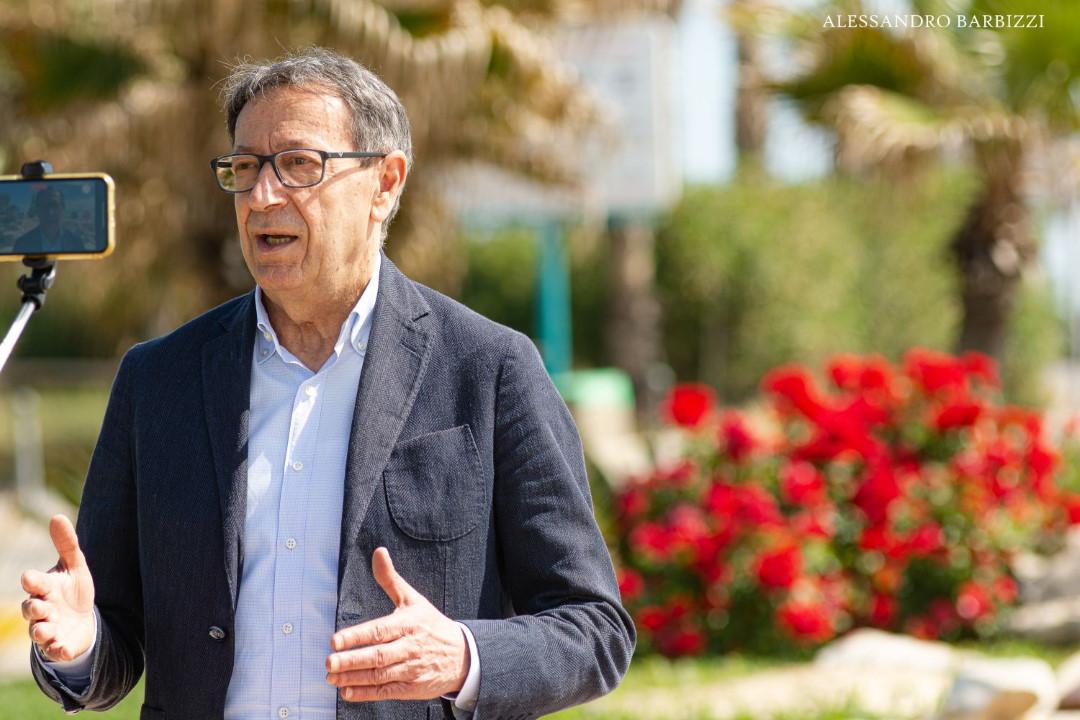 Verso le elezioni amministrative 2021, la parola al candidato Sindaco Pasqualino Piunti