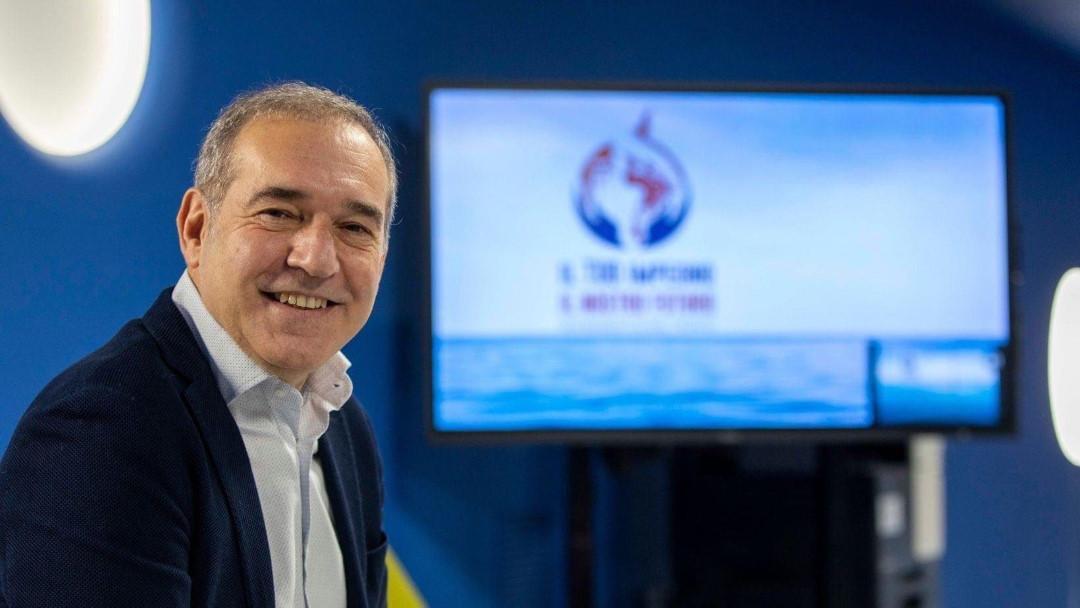 Verso le elezioni amministrative 2021, la parola al candidato Sindaco Antonio Spazzafumo