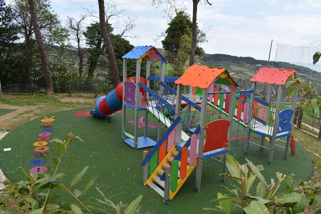 """Parco """"Il Boschetto"""", è online l'avviso per concedere un'area per la somministrazione di alimenti e bevande"""