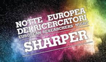 """UniCam, """"Notte Europea dei Ricercatori: confermato il progetto Sharper per l'edizione 2021"""""""