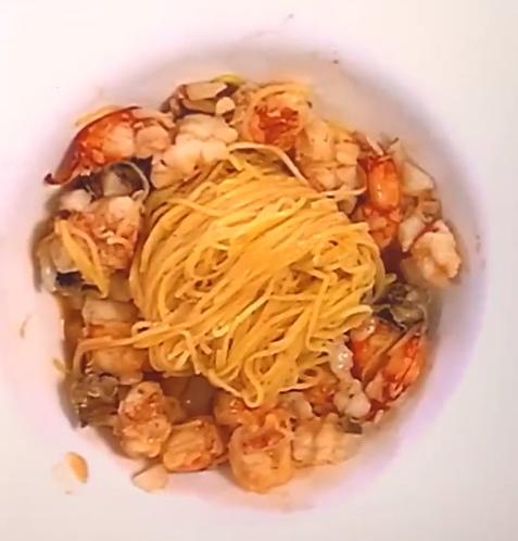 la pasta… piatto unico della dieta mediterranea