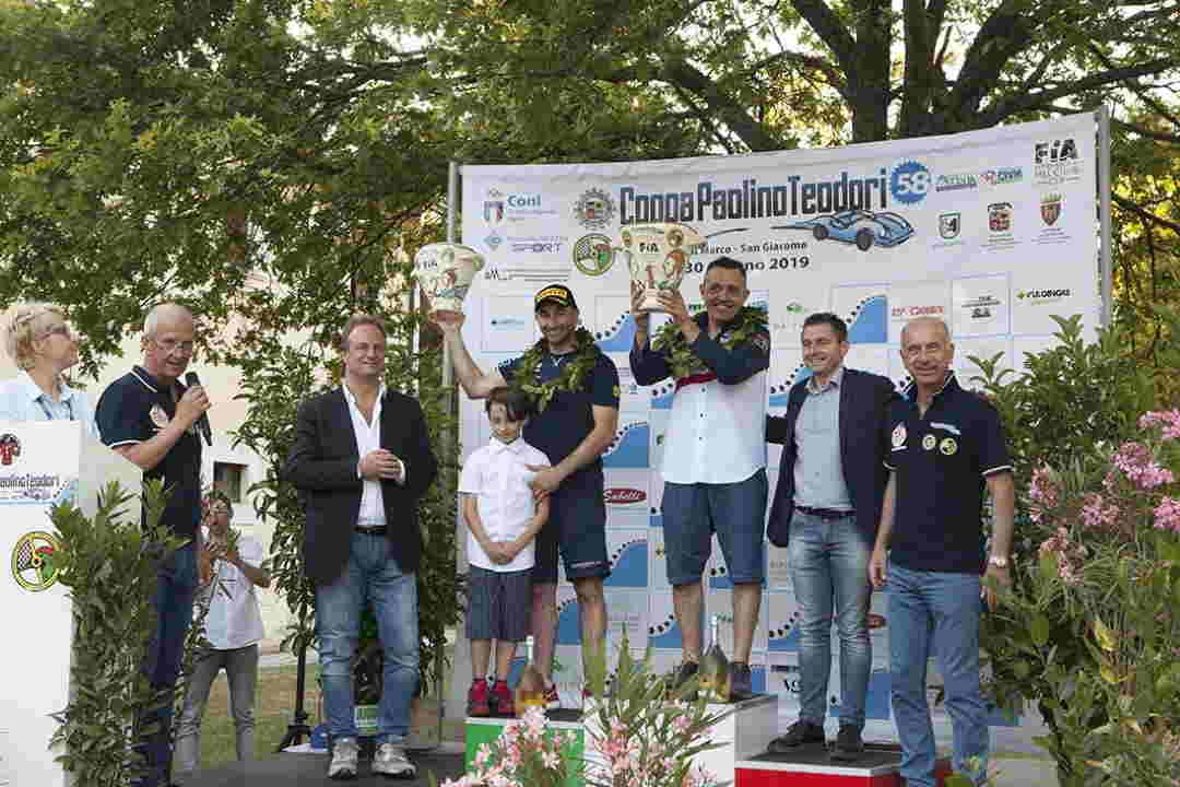 Rinnovate le cariche all'Automobile Club Ascoli Piceno-Fermo ed al suo Gruppo Sportivo Ac Ascoli Piceno