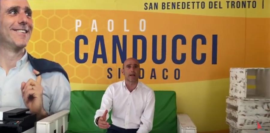 La Viabilità secondo Paolo Canducci