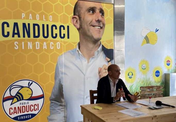 Paolo Canducci Sindaco, Cambiare si può