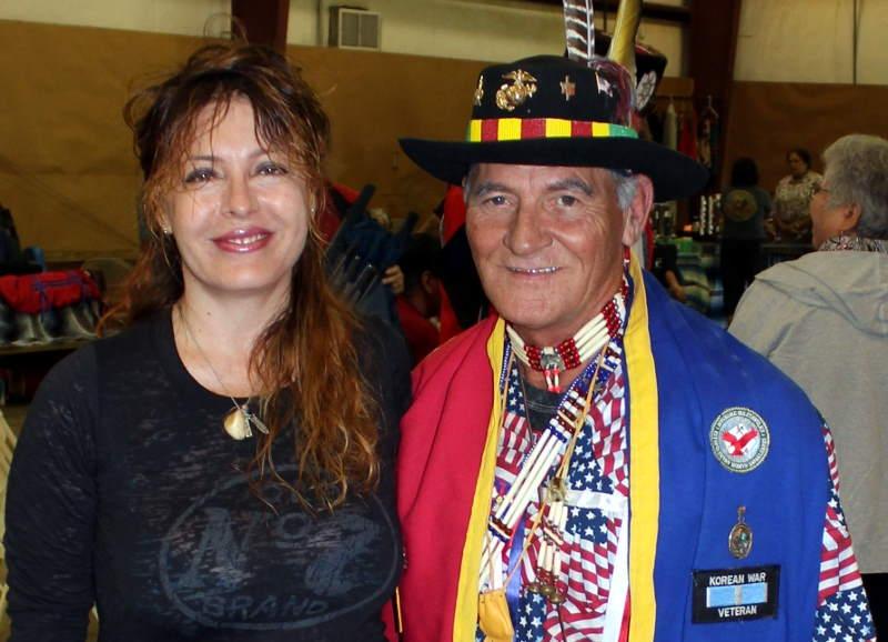 Lessico Cherokee, il primo dizionario Italiano – Cherokee per salvare la lingua nativa dalla estinzione