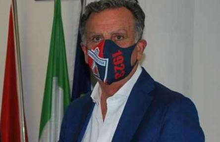 Samb, il Presidente Roberto Renzi ha regolarizzato tutti i debiti sportivi