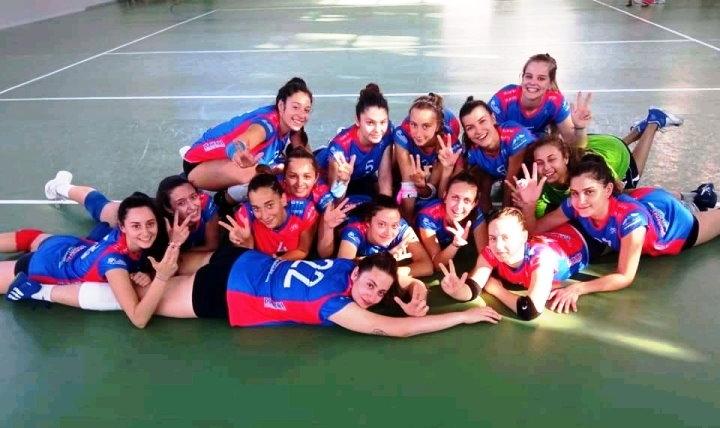 Under 19 e Under 17 di Volley Angels accedono alle finali territoriali