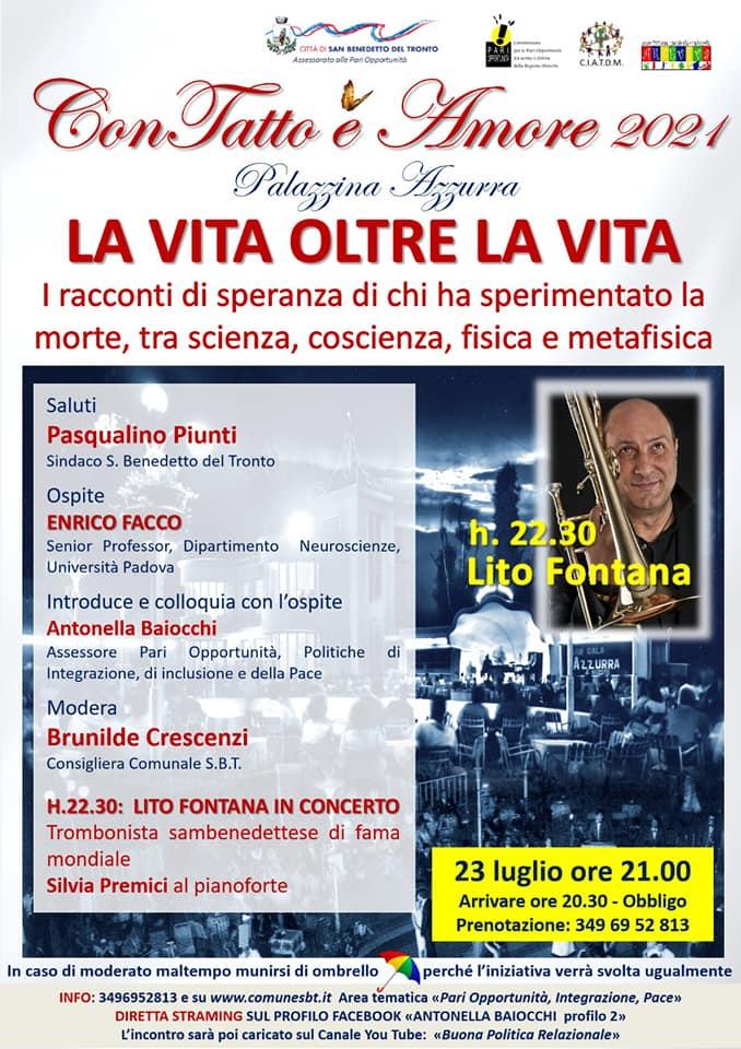3 eventi imperdibili a San Benedetto