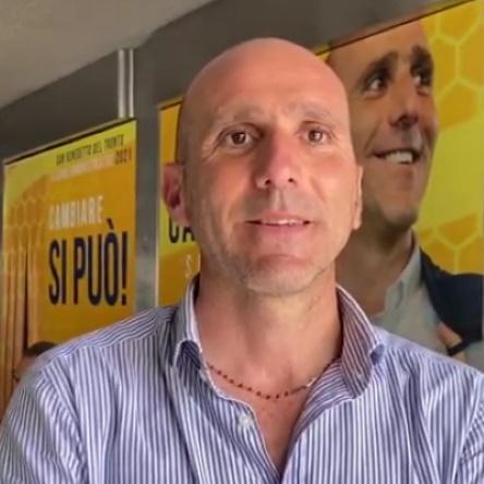 """Paolo Canducci: """"Cittadini esclusi dalla vita amministrativa"""""""