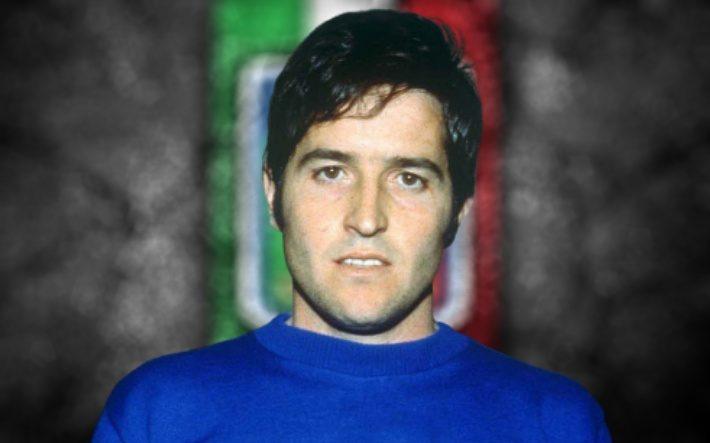 Harena ospita De Sisti, protagonista della leggendaria Italia – Germania 1970