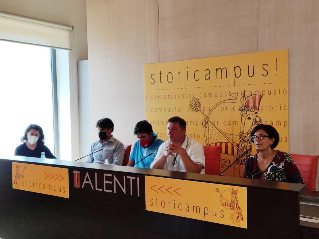 Al via Storicampus, otto giorni di eventi nei comuni dell'Aquilano colpiti dal sisma