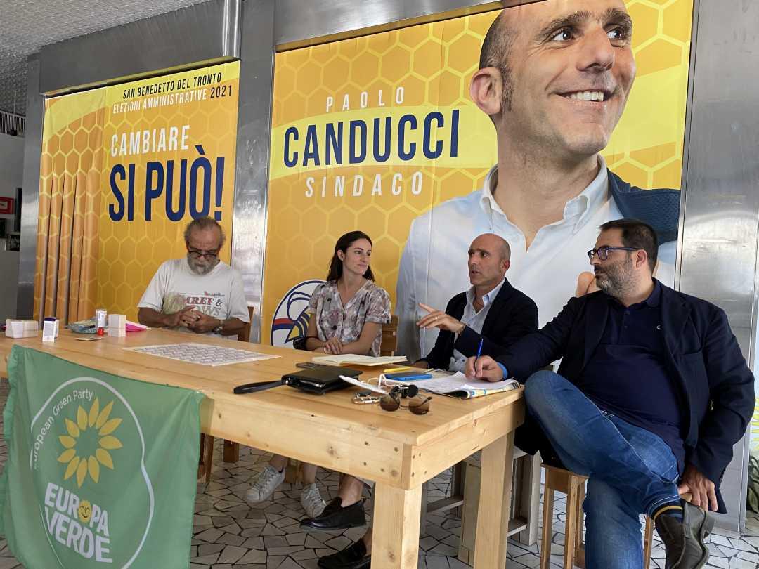 Verso le Elezioni amministrative, Paolo Canducci a 360° non le manda a dire