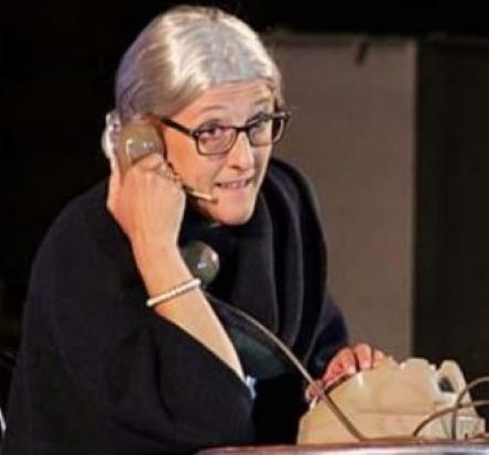 Laura Marcolini ospite di Picenum Talk