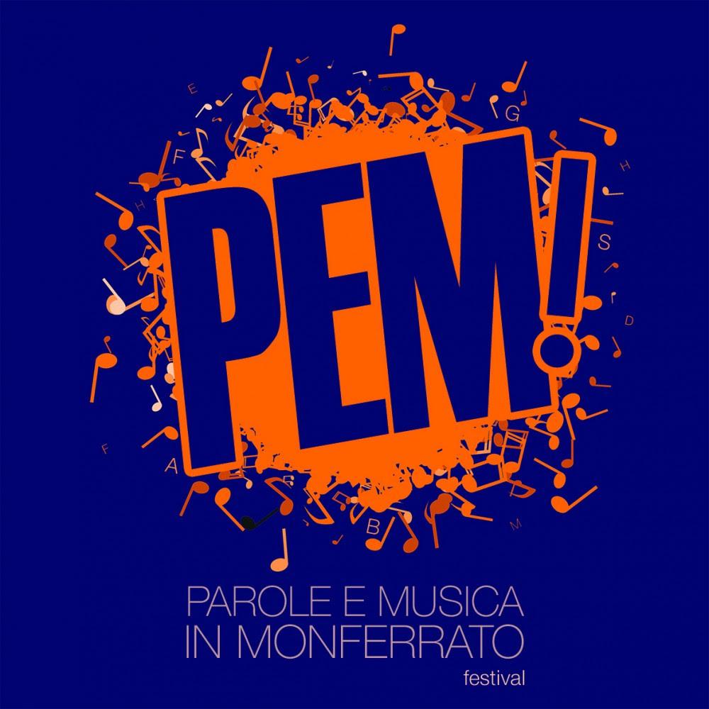 Nada, Francesco Bianconi e Davide Van De Sfroos sono i primi appuntamenti di  PeM Festival! Parole e Musica in Monferrato