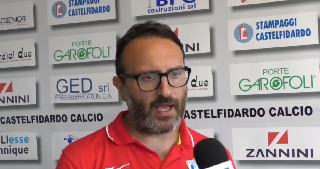 Il Porto d'Ascoli vola: Napo-gol e Castelfidardo battuto 1 – 0
